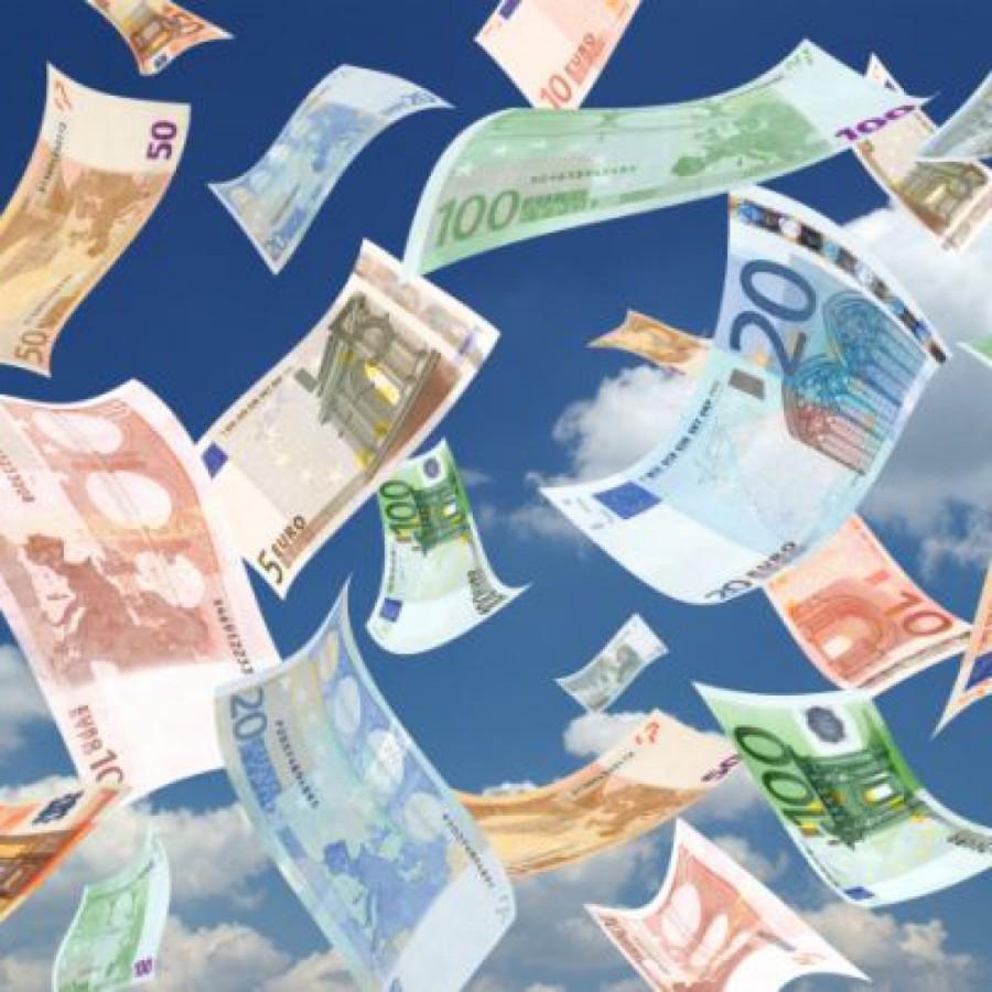 Puntuali come le Tasse, cadono soldi sui Funzionari Comunali di Anzio!!